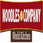 Noodles & Company CATERING